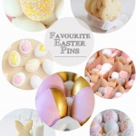 My Favourite Easter Pins