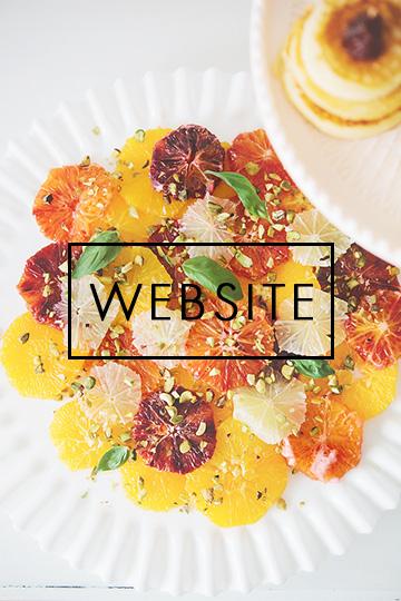 Sweet Style Website