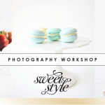 Sweet Style Photography Workshop