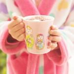 The Perfect No Sugar Hot Chocolate