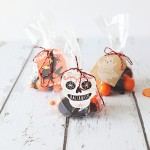 Spooky Halloween Treat Bags
