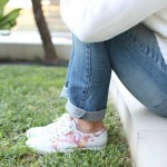 Comfort and Style with ECCO Shoes & a giveaway