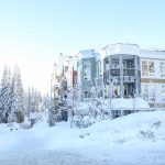 A White Christmas in SIlverstar
